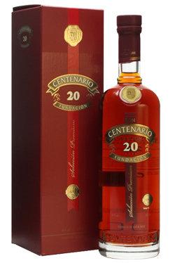 Centenario 20 Años Solera