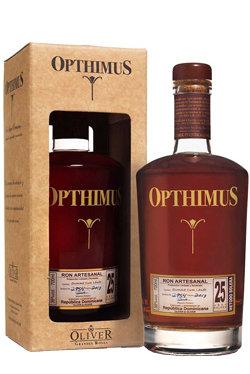 "Opthimus 25 Años Solera ""Bourbon & Tempranillo Cask"""