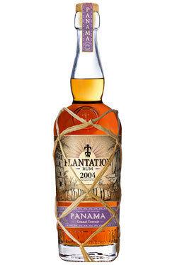 """Plantation 11 Years Old """"Panama Vintage 2004"""""""