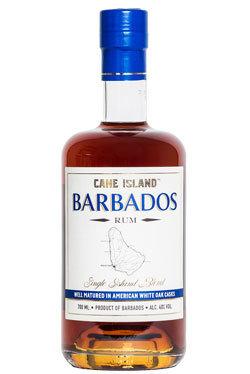 Cane Island Rum - Barbados