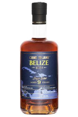 Cane Island Rum - Travellers Distillers 9 Years Old