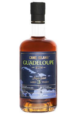 Cane Island Rum - Distillerie Bonne Mère 3 Years Old