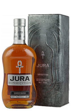 Isle of Jura - Superstition