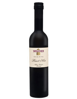 Grappa Walcher Pinot Noir Monovitigno