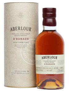 """Aberlour A'Bunadh """"Batch 61"""""""