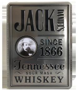 "Jack Daniel's Black ""Giftpack-Tin"""