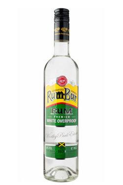 "Worthy Park Estate ""White Overproof Rum"""