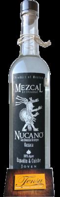 Mezcal Nucano - Espadin & Cuishe [Ensemble]