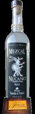 Mezcal Nucano - Espadin & Tobala [Ensemble]