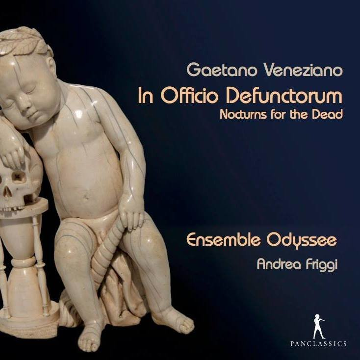 Gaetano Veneziano: In Officio Defunctorum