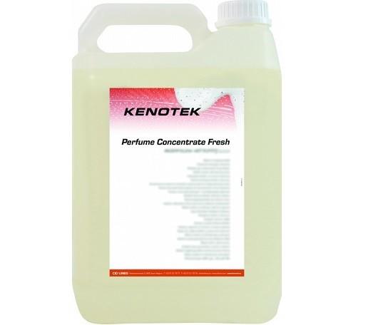 Kenotek Fresh perfume, inhoud: 5 L
