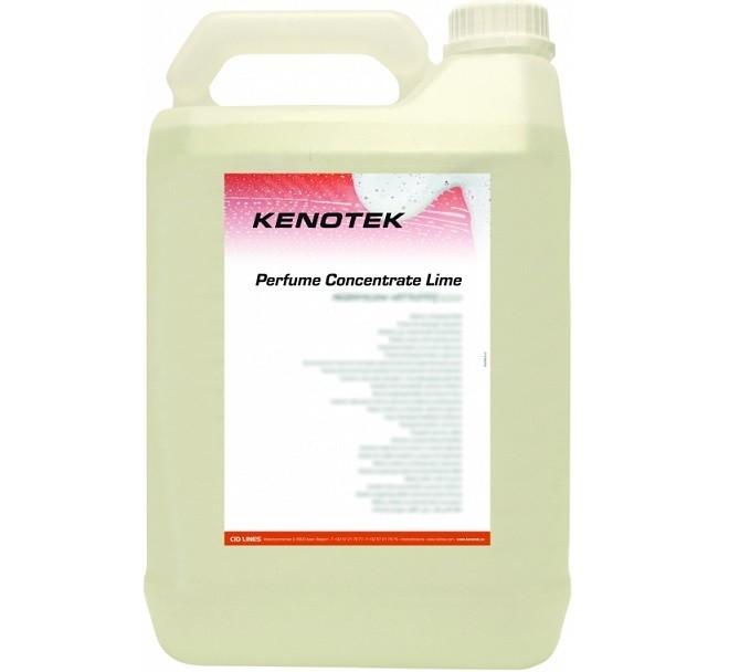 Kenotek Lime perfume, inhoud: 5 L