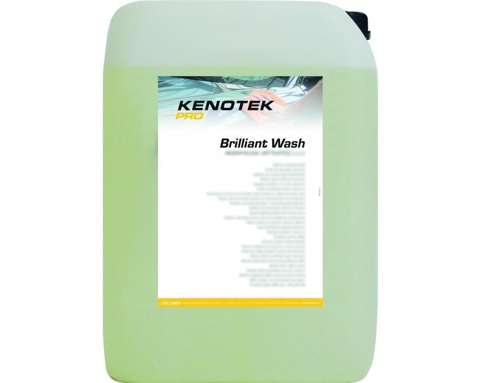 Kenotek Brilliant Wash, inhoud: 20 L