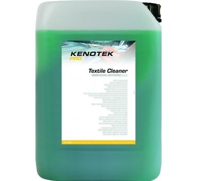 Kenotek Textile Cleaner, inhoud: 10 L