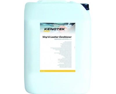 Kenotek Vinyl & Leather Conditioner, inhoud: 20 L