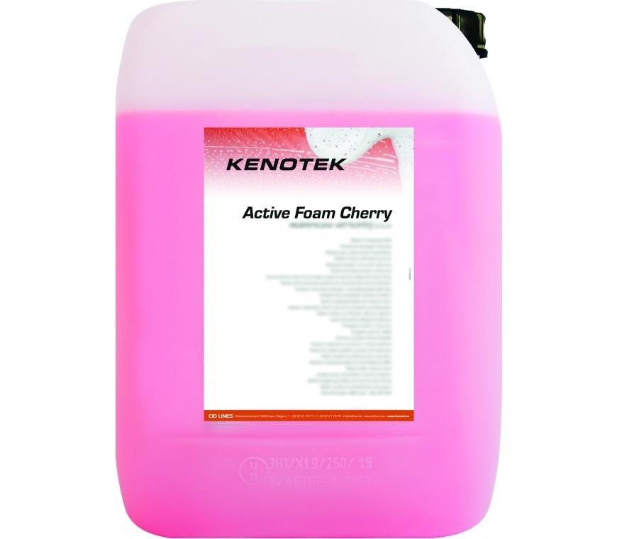 Kenotek Active Foam Cherry, inhoud: 20 L