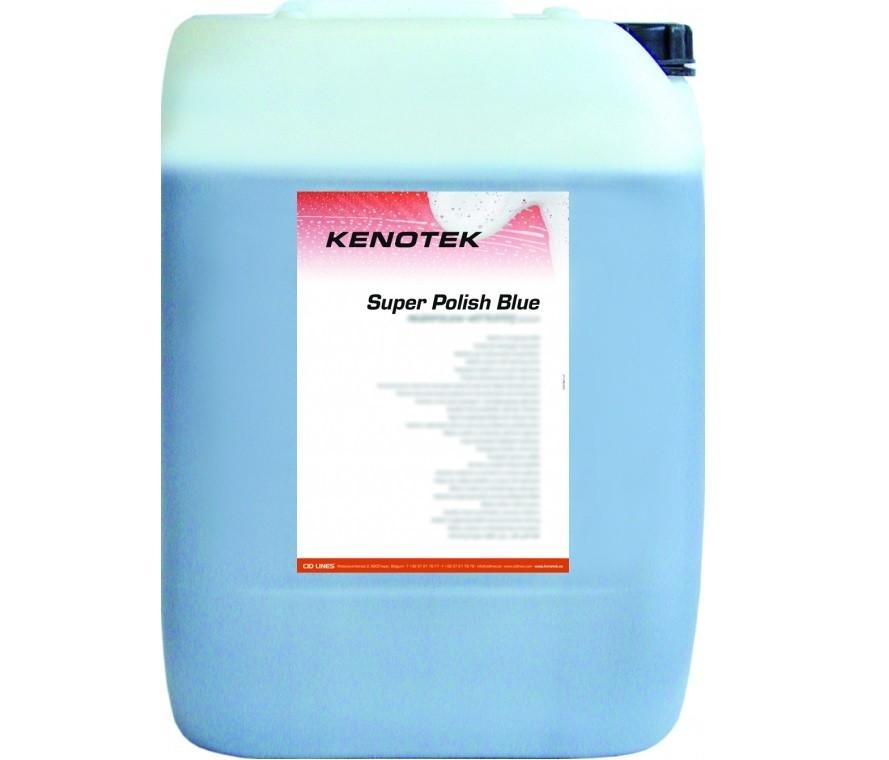 Kenotek Super Polish BLUE: inhoud: 20 L