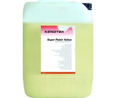 Kenotek Super Polish YELLOW, inhoud: 20 L