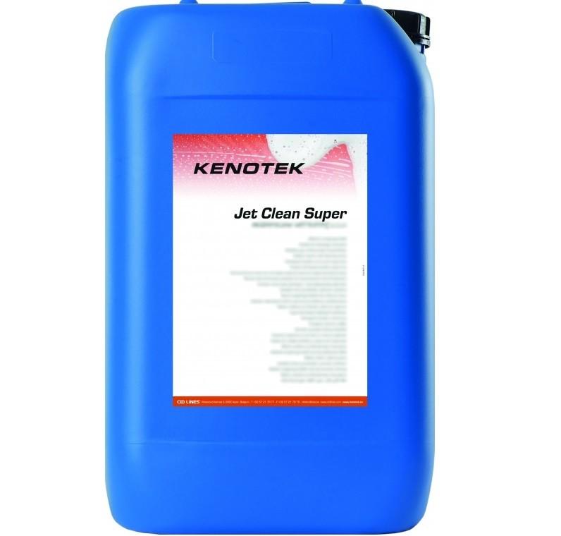 Kenotek Jet Clean Super, inhoud: 25 kg