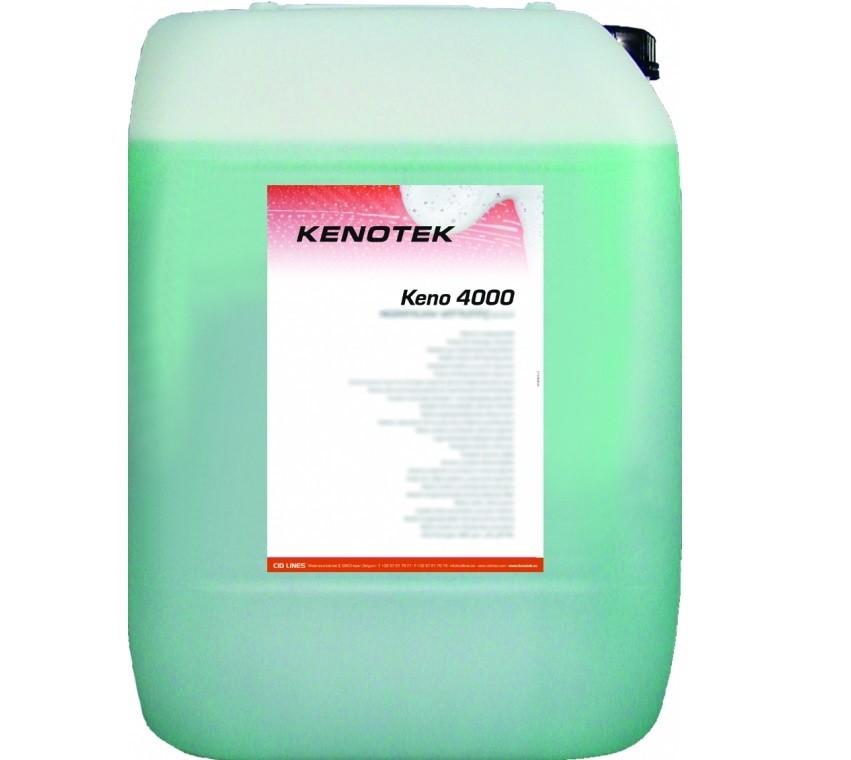Kenotek KENO 4000, inhoud: 20 L