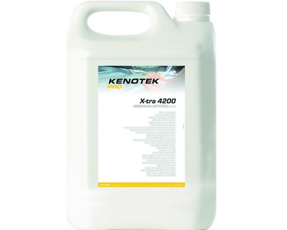 Kenotek X-TRA 4200, inhoud: 5 L