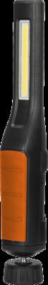 Shaft LED Mini handlamp SLIM 200 lm