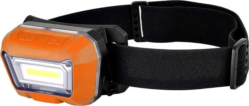 Shaft LED Hoofdlamp met bewegingsdetector 300 lm