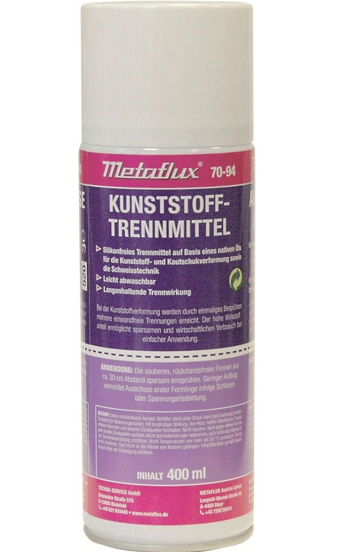 Metaflux lossingspray voor mallen 400 ml