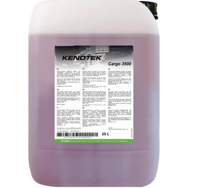 Kenotek Cargo 3500, inhoud: 25 L