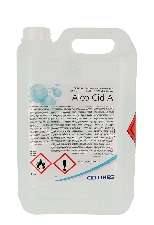 Alco Cid A, inhoud: 5 L
