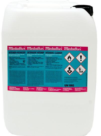 Metaflux intensif reiniger (met verstuiver) 500 ml
