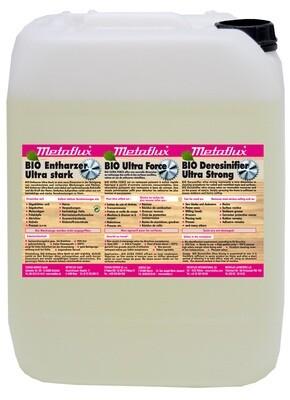 Metaflux bio ontharser ultra (fles met verstuiver) 500 ml