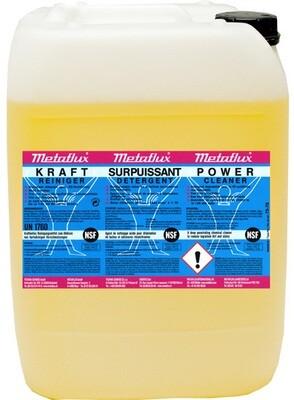 Metaflux industrie reiniger NSF (fles met verstuiver) 500 ml