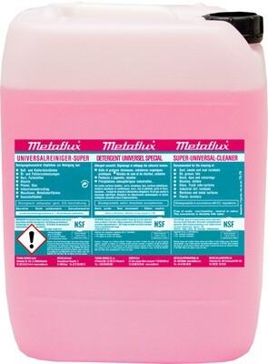 Metaflux super universal reiniger NSF (fles met verstuiver) 500 ml