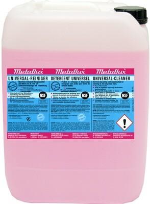 Metaflux universal reiniger NSF (fles met verstuiver) 500 ml