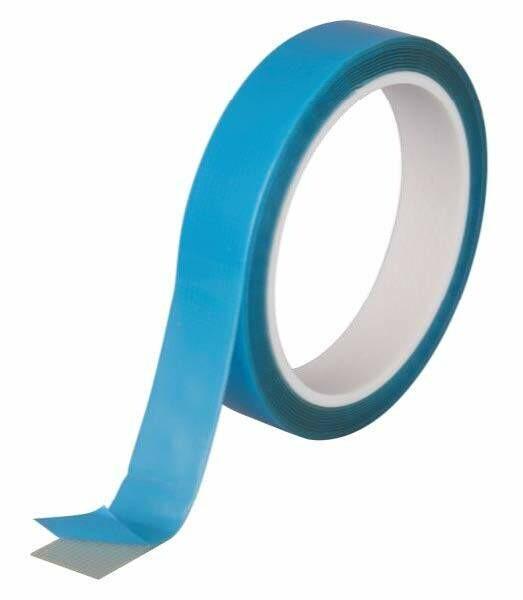 Metaflux dubbelzijdige tape extra sterk transparant, 19 mm x 10 m