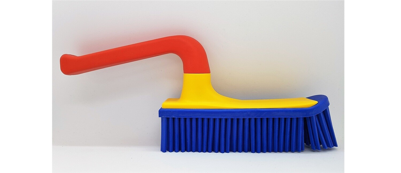 V7 Car Brush, borstel voor dierenharen