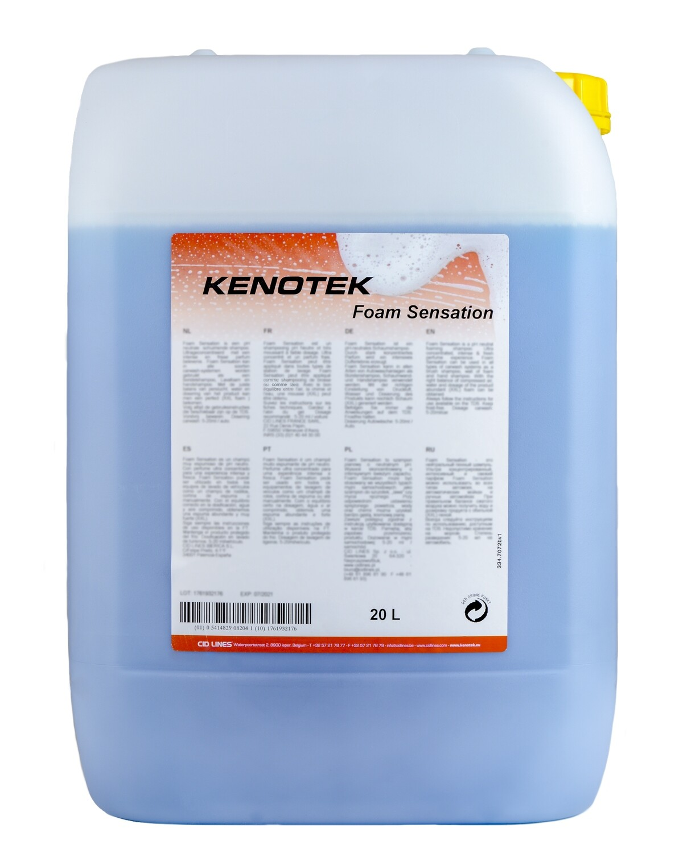 Kenotek Foam Sensation, inhoud: 20 L