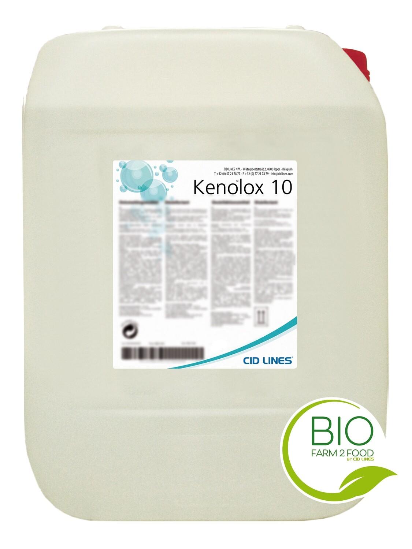 Kenolox 10, inhoud: 10 L
