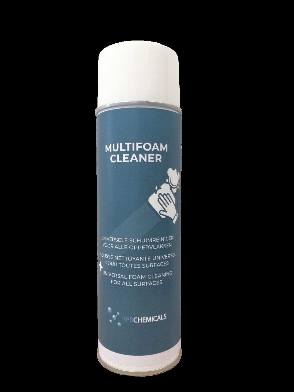 Multi foam cleaner spray 500 ml