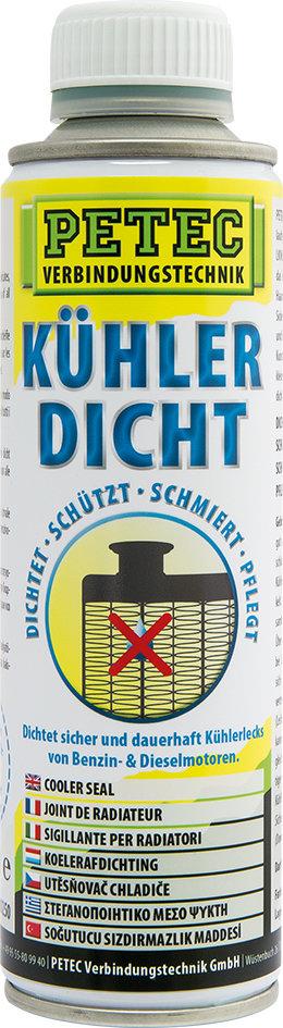 Petec koelerafdichting, inhoud: 250 ml