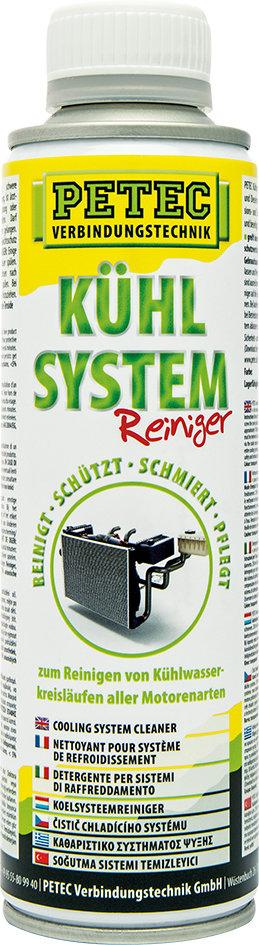 Petec koelsysteemreiniger, inhoud: 250 ml