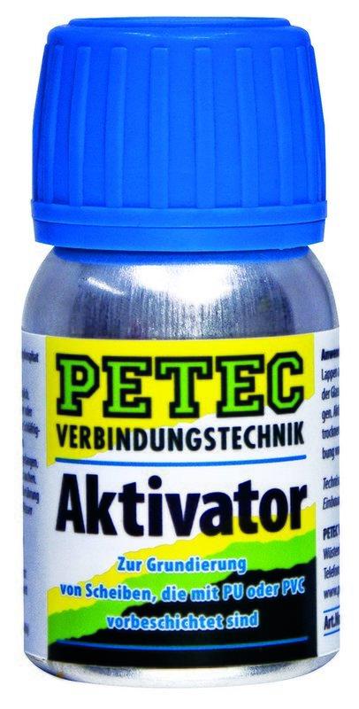 Petec activator voor het gronderen van ruiten 30 ml