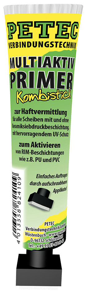 Petec multi-actieve primer combistick, inhoud: 10 ml