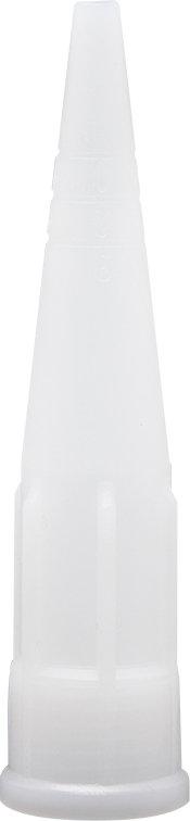 Petec reservemondstuk ruitenlijm voor patroon 310 ml