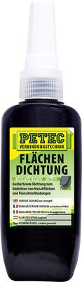 Petec vlakafdichting matig vast groen 50 ml