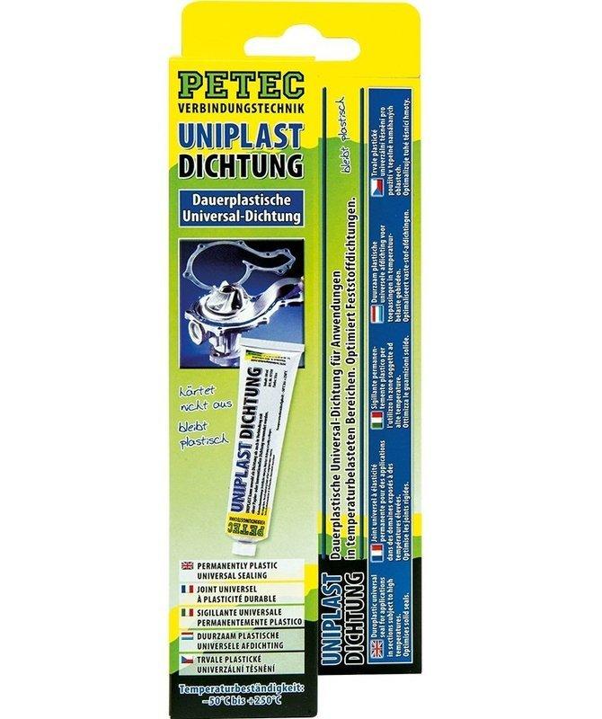Petec uniplast afdichting tube 80 ml