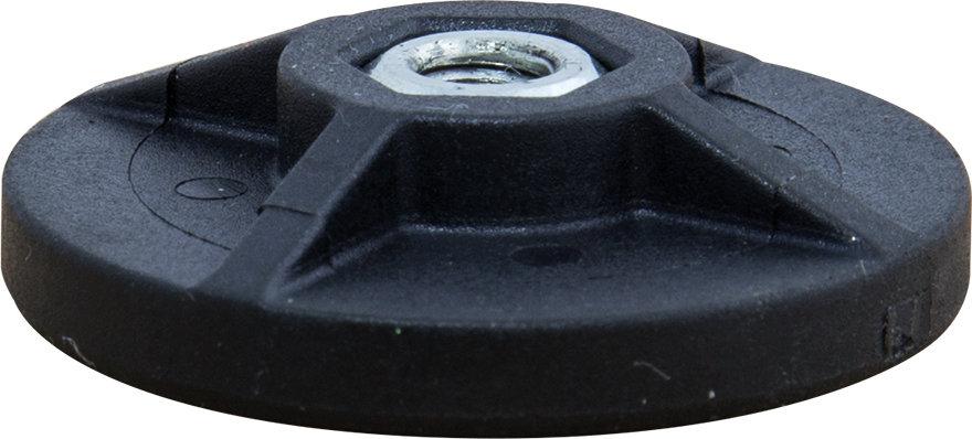 Petec vervang kunststof uitdrukkop voor patronen 310 ml