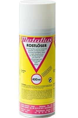 Metaflux kruipolie spray, inhoud: 400 ml