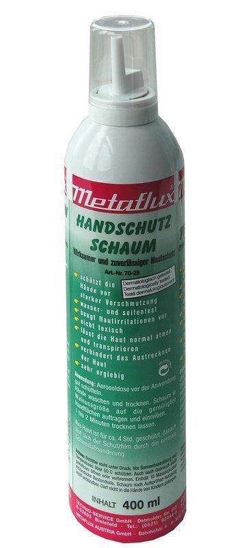 Metaflux Handbescherming spray, inhoud: 400 ml